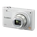 Panasonic Lumix DMC-SZ10 Blanc