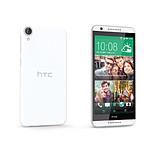 HTC Desire 820 (blanc/gris)