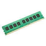 QNAP Barrette mémoire 8 Go DDR3 ECC 1600 MHz