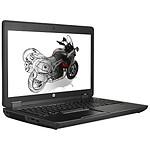 HP ZBook 15 G2 (J8Z44ET#ABF) - i7 - Quadro - Full HD