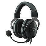 HyperX Cloud II - Gun Metal