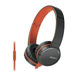 Sony MDR-ZX660 Orange