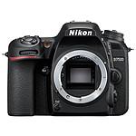 Nikon D7200 (Boitier nu)