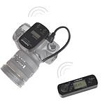 Hahnel Télécommande Giga T Canon/Pentax/Samsung