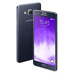 Samsung Galaxy A7 (noir)
