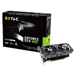 Zotac GeForce GTX 960 - 4 Go