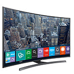 Samsung UE55JU6570 TV LED Curve UHD 4K 140 cm