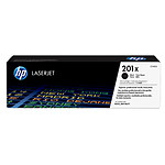 HP Toner d'encre n°201X (CF400X) - Noir