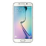 Samsung Galaxy S6 Edge (blanc) - 128Go