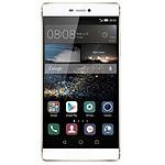 Huawei P8 (blanc)