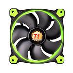 Thermaltake Riing 12 LED - Vert