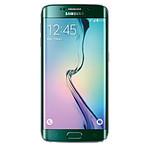 Samsung Galaxy S6 Edge (vert) - 32Go