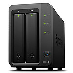 Synology NAS DS215+