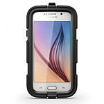 Griffin Coque Survivor All Terrain (noir) - Galaxy S6