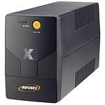 Infosec X1 EX-1000 FR