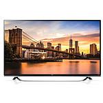 LG 60UF850V TV LED UHD 4K 152 cm