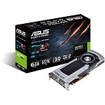 Asus GeForce GTX 980 Ti - 6 Go