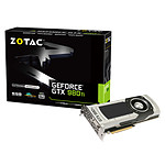 Zotac GeForce GTX 980 Ti - 6 Go