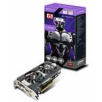 Sapphire Radeon R7 370 Dual-X OC - 2 Go