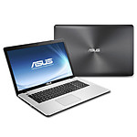 Asus R752LX-TY079H - i5 - 4 Go - 1 To - GTX 950M