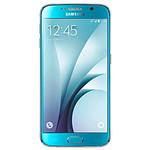 Samsung Galaxy S6 (bleu) - 32Go