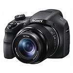 Sony CyberShot DSC-HX300 Noir