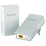 Netgear PL1200 - Pack de 2 CPL 1200+ (sans prise)