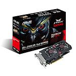 Asus Radeon R7 370 STRIX OC - 2 Go