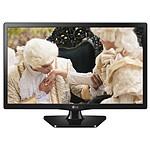 LG 24MT47DC TV LED HD 60 cm