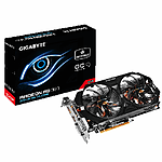 Gigabyte Radeon R9 380 WindForce 2 OC - 2 Go