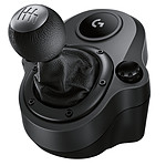 Logitech Driving Force Shifter pour G29 & G920