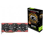 Gainward GeForce GTX 980 Ti Phoenix GS - 6 Go