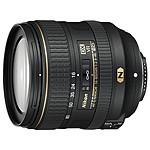 Nikon AF-S DX 16-80mm f2.8/4E ED VR