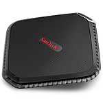 Sandisk SSD EXTREME 500 Portable 120 Go