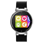 Alcatel Mobile Montre connectée Watch (noir)