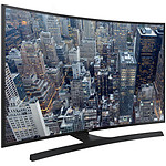 Samsung UE48JU6640 TV LED Curve UHD 4K 122 cm