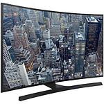 Samsung UE55JU6640 TV LED Curve UHD 4K 140 cm