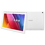 "Asus ZenPad 10"" Z300C-1B045A - 16Go - Blanc"