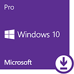 Microsoft Windows 10 PRO 32 bits (oem)