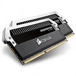 Corsair Dominator Platinum 2 x 4 Go DDR4 2666 MHz CAS 15