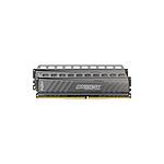 Ballistix Tactical DDR4 2 x 8 Go 2666 MHz CAS 16 DR