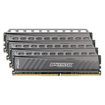 Ballistix Tactical DDR4 4 x 4 Go 2666 MHz CAS 16