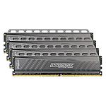 Ballistix Tactical DDR4 4 x 8 Go 2666 MHz CAS 16