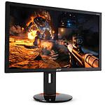 Acer Predator XB270HUDbmiprz - G-Sync