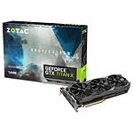 Zotac GeForce GTX Titan X ArcticStorm - 12 Go