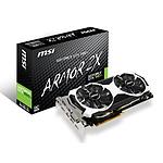 MSI GeForce GTX 980 Ti OC - 6 Go