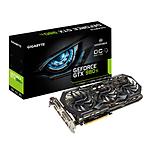 Gigabyte GeForce GTX 980 Ti WindForce 3 OC - 6 Go