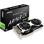 MSI GeForce GTX 980 OC - 4 Go