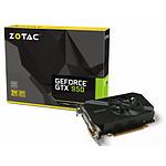 Zotac GeForce GTX 950 - 2 Go
