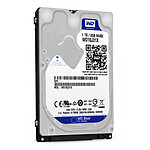 Western Digital (WD) Blue Mobile SSHD 1 To